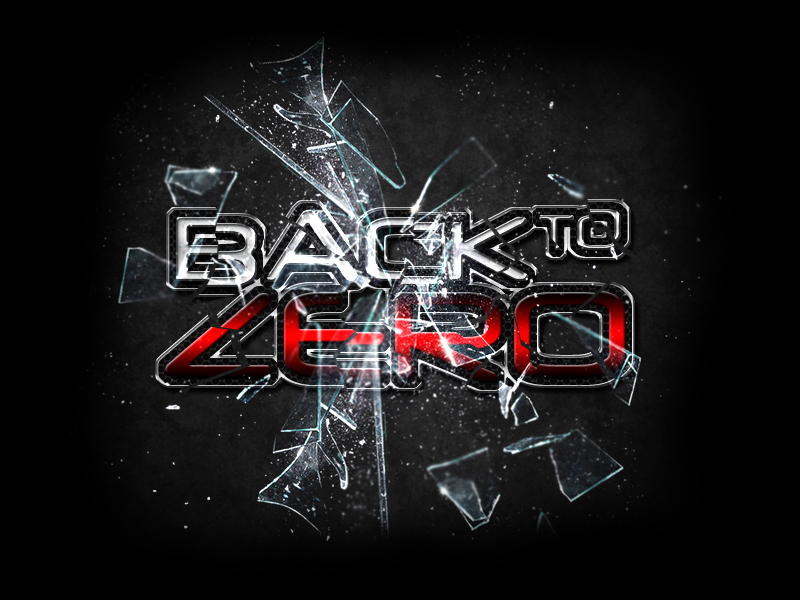 [Zer0] - Back To Zero Index du Forum